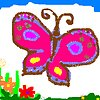 poem of butterfly