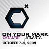 Cross.tv está indo para Catalyst!