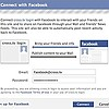 Conecta tu Cross.tv a tu red social de Facebook