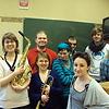 My pupils of Jazz Department ♫