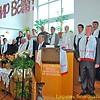 Какая совместность у храма Божия с идолами