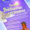 Pastorale Beëdigingsceremonie van Evang. Mrs. Petra Eromosele