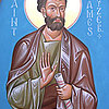 Иаков Заведеев апостол (12.5.)