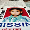 India's 50,000 missing children.