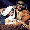 Ein Gesegnetes Weihnachtsfest!