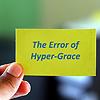 """""""Hyper-Grace"""", does it exist ?"""