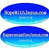 EsperanzaConJesus.com LANZO Enero 24 2015! Está aqui GLOBALMENTE!