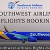 Get World Class Facility with Southwest Airlines Flights Booking