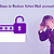 Amazing Steps to Restore Yahoo Mail account password