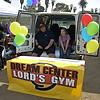 Dream Center Loves L.A - MacArthur Park Outreach