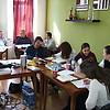 JesusZentrum Bibelschule ISDD+