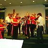 Dala Violinisten Klassisches Konzert im VCC