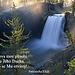 Ježíšova moc působí skrze Jeho Ducha...