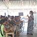 Speech to children