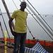 Eli, at Wasini (Mombasa)