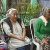 APOYO ABUELITAS 2015 COLONIA KENEDDY