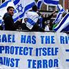 We Stand With israel. Always. - Love For His Peopl