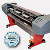 ROLLSROLLER flatbed applicator | flatbed cutters