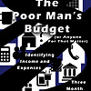 The Poor Man's Budget: A Five Week Course