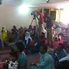 Team Of Joshwa TV in our  church