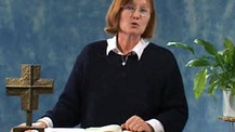 Johannes 20, 11-18, Eine große Liebe, Gisela Mester-Römmer