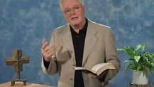 Apg. 2, 1-13, Vom Kommen des Heiligen Geistes, das Pfingsterlebnis, Ulrich Parzany