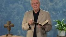 Apg. 6,1-7, Von Wort und Tat, Ulrich Parzany