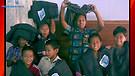 UCC children sing i surrender all
