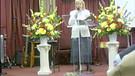 Dr. Rebecca Brown M.D.-Giving pt 1