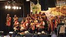Watoto African Kids Choir in Jerusal...