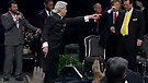 Benny Hinn - Powerful Anointing in San Antonio (1)