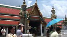 Religionen weltweit - Buddhismus