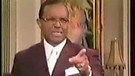 Black Muslim Minister Leaves Islam - Part 2