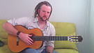 Jared Anderson's 'Solitude' - Acoustic Arrangement