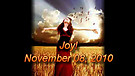 Joy! - November 08, 2010