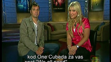 OC 358 Danas opet u emisiji Debora Rosenkranz