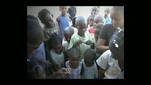 Keeping Hope Alive,  Haiti Trip Feb 2012