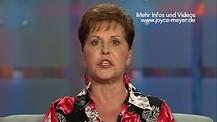 Das Leben genießen - Vertraue auf den Herrn und tue Gutes (2) - Joyce Meyer