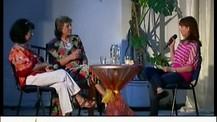 040712 Scheidung - mit Sigrid, Helga und Gulsada