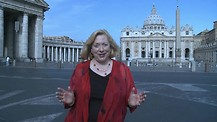 Reporting from Vatican: Did God Reject the Jews?