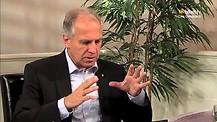 Biblify Your Life- Werner Tiki Küstenmacher - Bibel TV das Gespräch