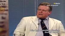 Die Liebenzeller Mission, Detlef Krause - Bibel TV das Gespräch
