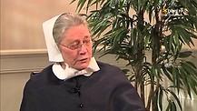 Vom Iran nach Berlin, Schwester Rosemarie Götz - Bibel TV das Gespräch