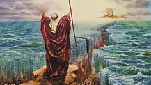ABC's of Faith (27) - The Faith of MOSES