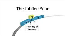Bible Chronology (4): The Jubilee Principle (2)