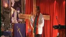 Geistliche grundlage Teil: 1 Pastor Marc