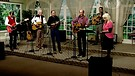 Hour of Harvest featuring Ernest Carter Bluegrass Duet