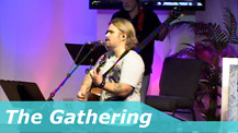 Worship with Andrew Ehrenzeller with Sammy Grooms/Debra Ortiz