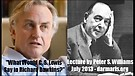 C. S. Lewis vs Richard Dawkins