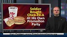 Christian Soldier Fired for Faith but Sues Army ...